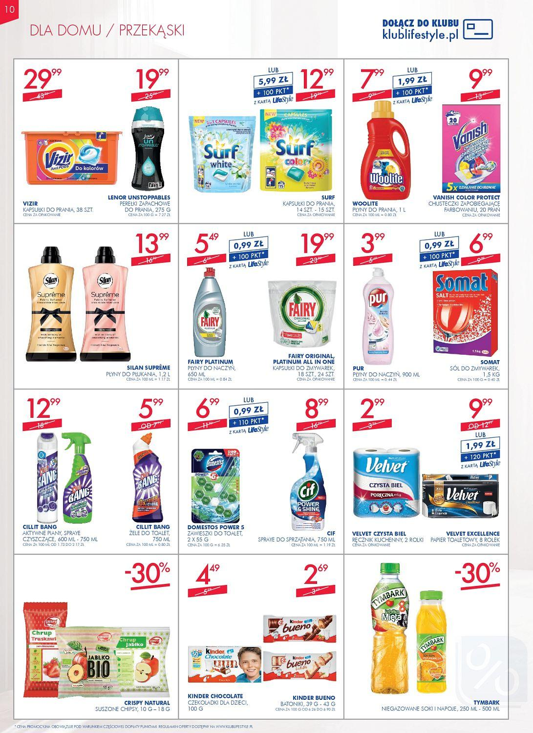 Gazetka promocyjna Superpharm do 30/05/2018 str.9