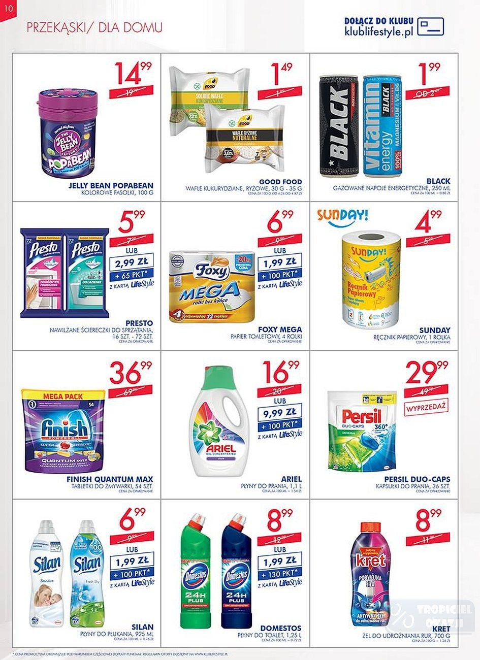 Gazetka promocyjna Superpharm do 25/07/2018 str.9