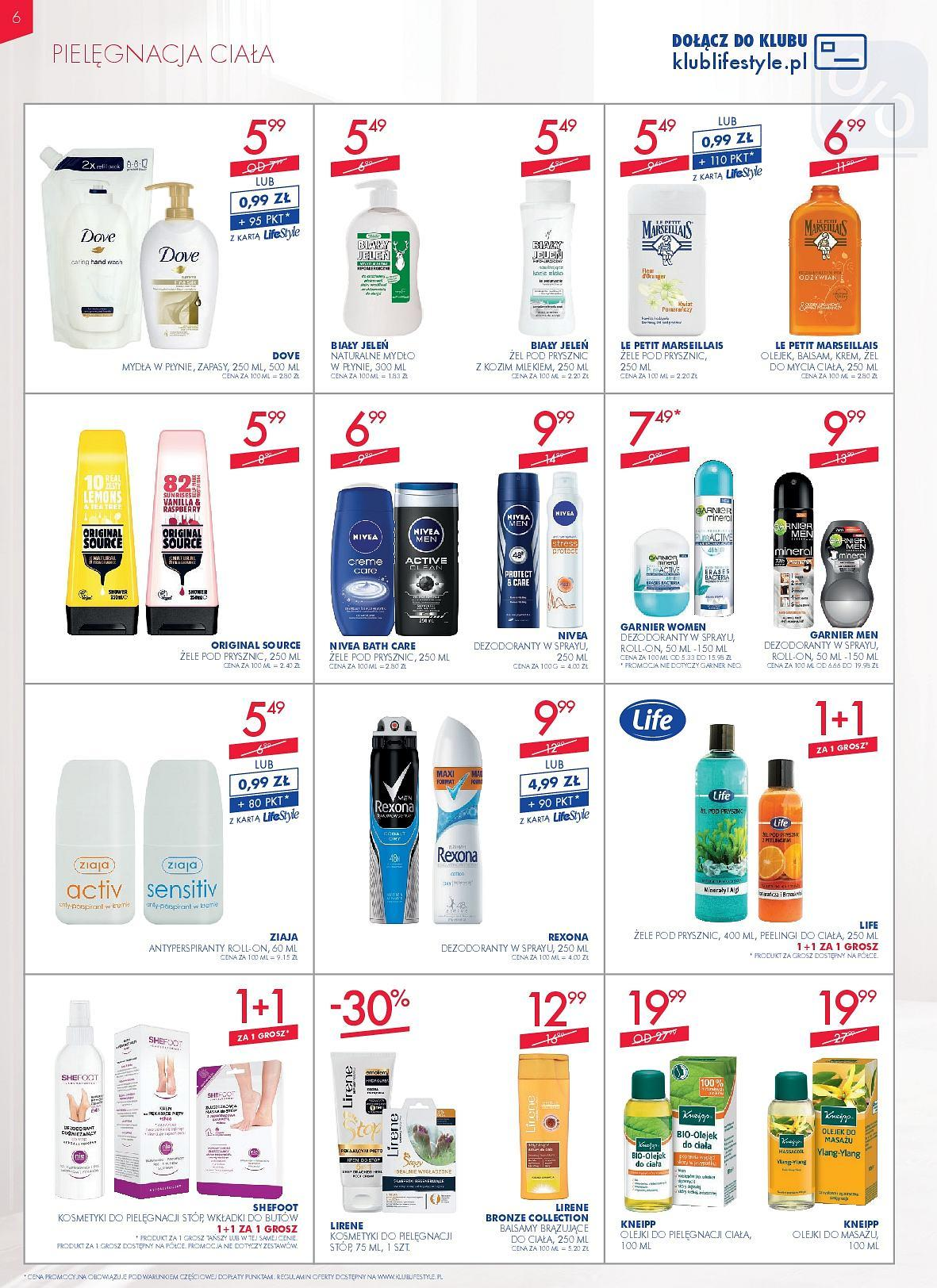 Gazetka promocyjna Superpharm do 02/05/2018 str.5
