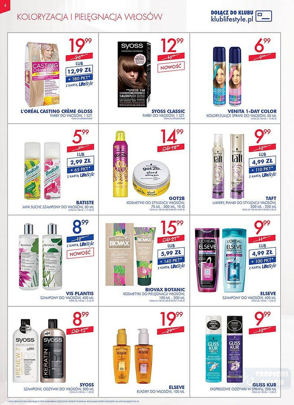Gazetka promocyjna Superpharm do 25/07/2018 str.3
