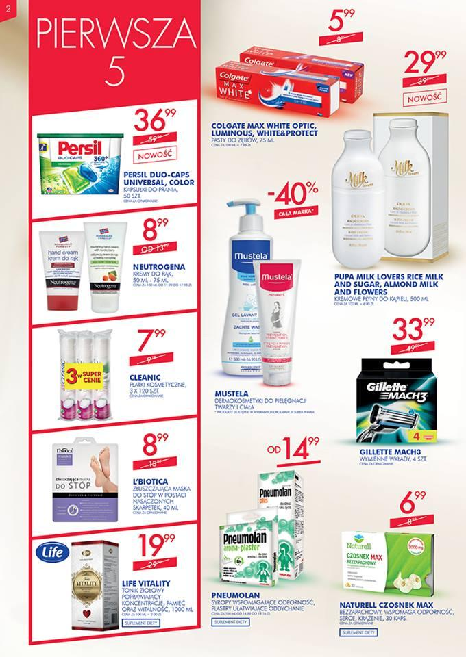 Gazetka promocyjna Superpharm do 28/11/2018 str.1