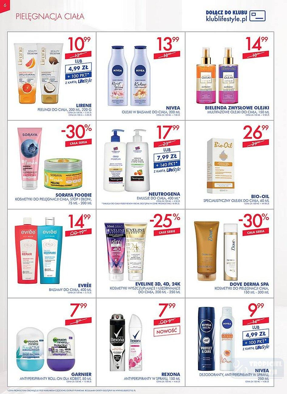 Gazetka promocyjna Superpharm do 25/07/2018 str.6