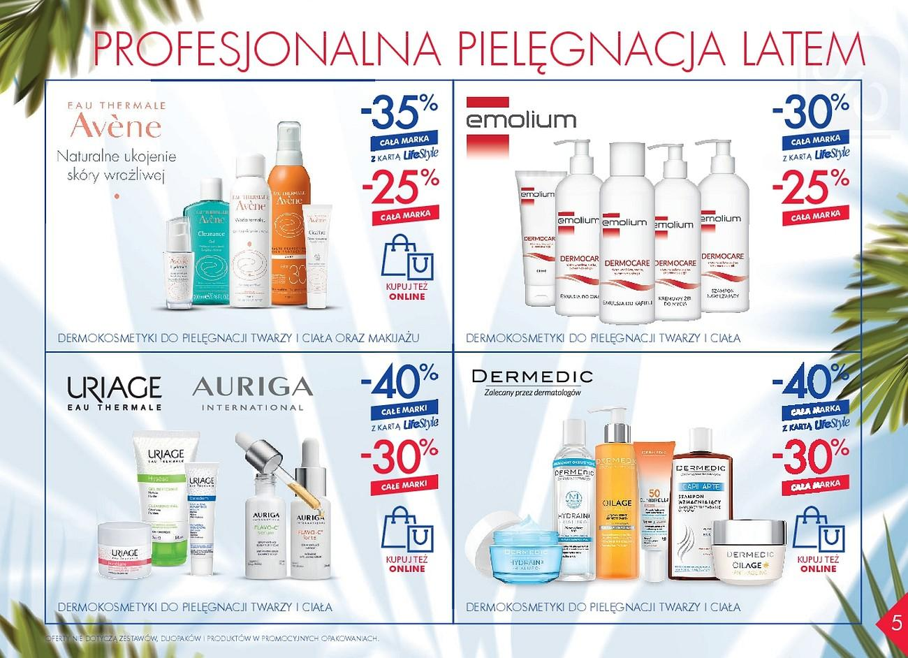 Gazetka promocyjna Superpharm do 27/06/2018 str.4