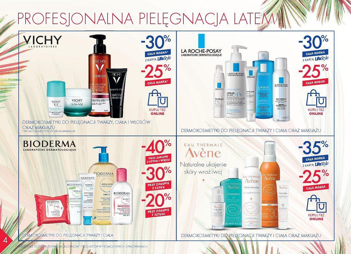 Gazetka promocyjna Superpharm do 11/07/2018 str.3