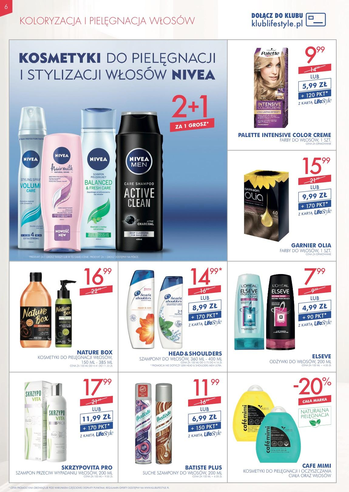 Gazetka promocyjna Superpharm do 20/02/2019 str.5