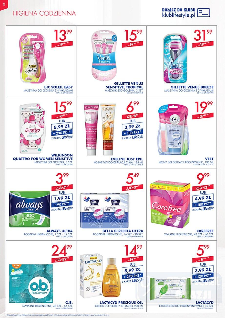 Gazetka promocyjna Superpharm do 26/09/2018 str.7