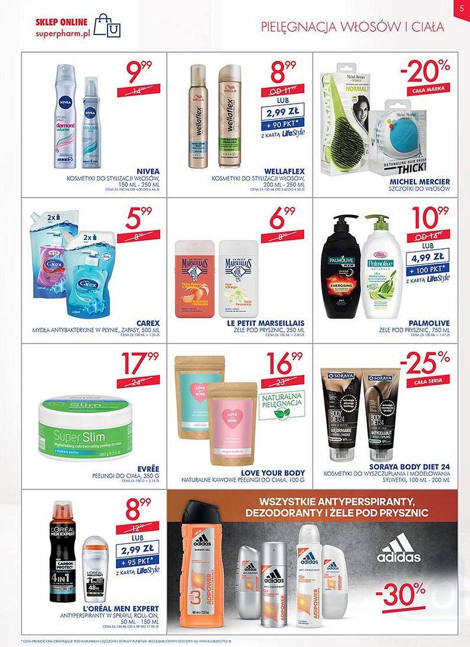 Gazetka promocyjna Superpharm do 08/08/2018 str.4