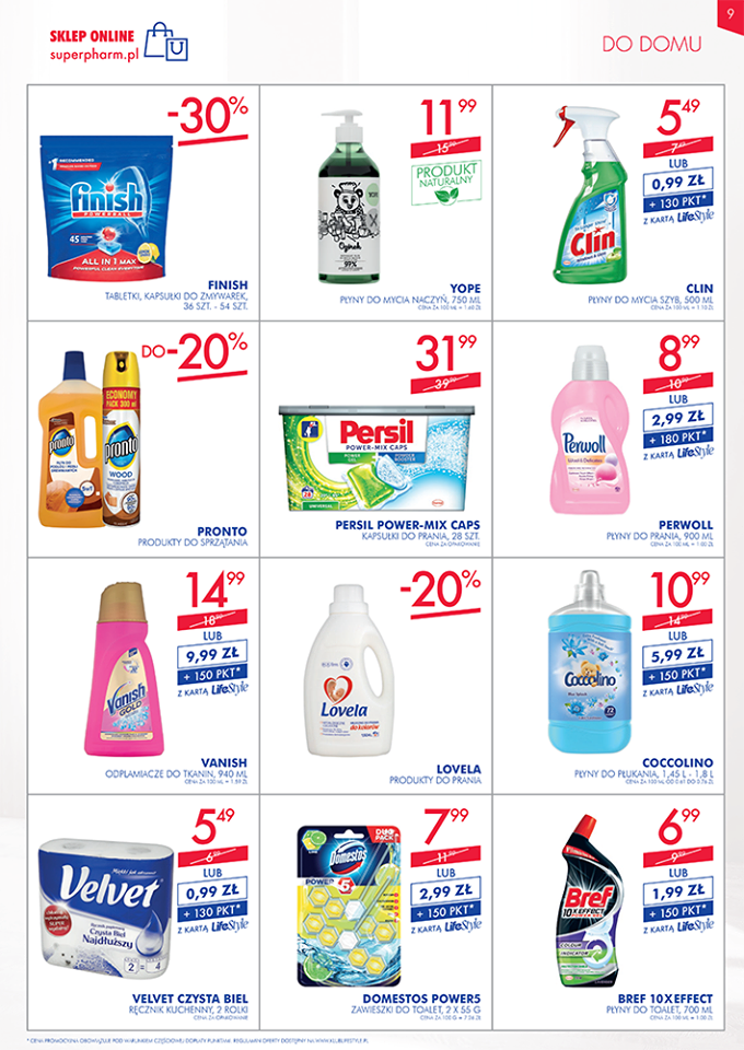 Gazetka promocyjna Superpharm do 27/03/2019 str.7