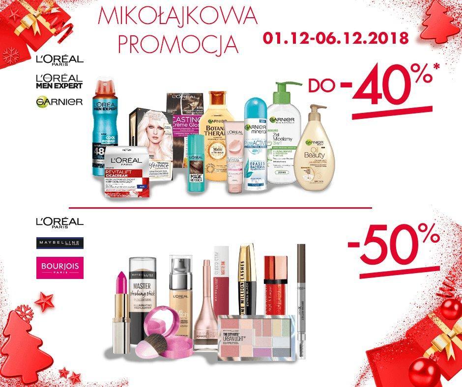 Gazetka promocyjna Superpharm do 06/12/2018 str.0