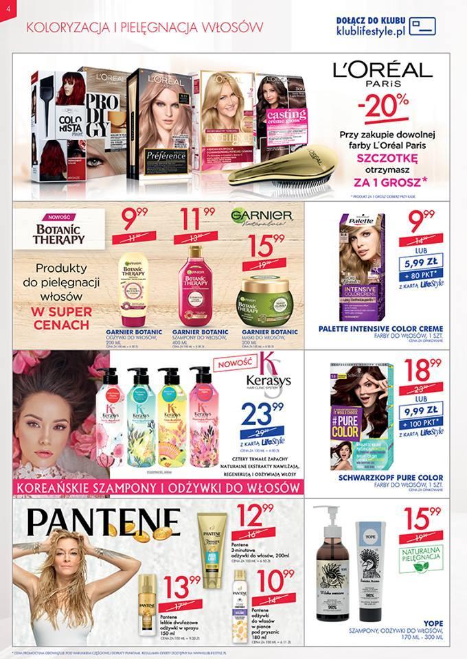 Gazetka promocyjna Superpharm do 28/11/2018 str.3