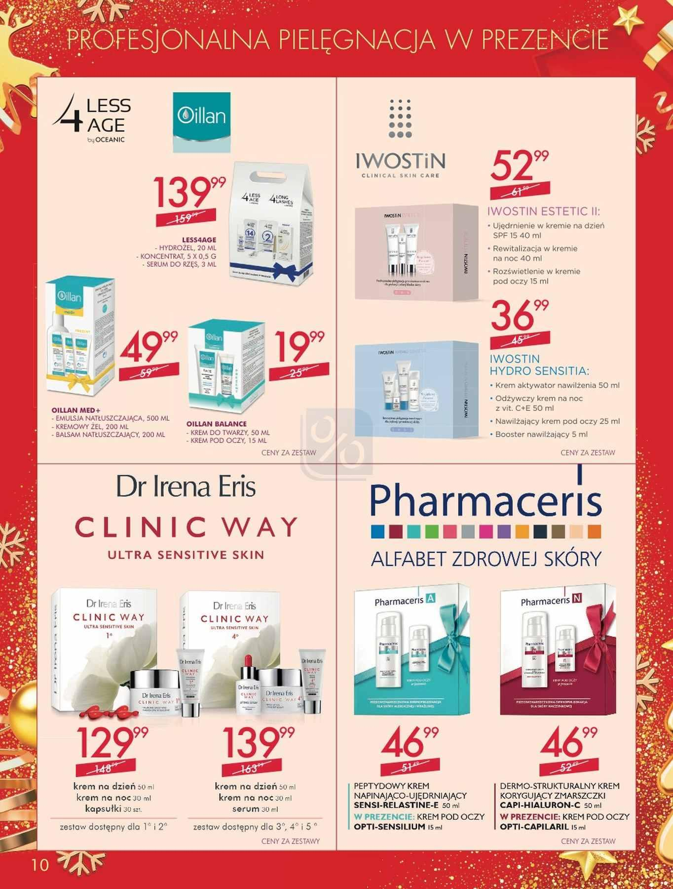 Gazetka promocyjna Superpharm do 24/12/2018 str.9
