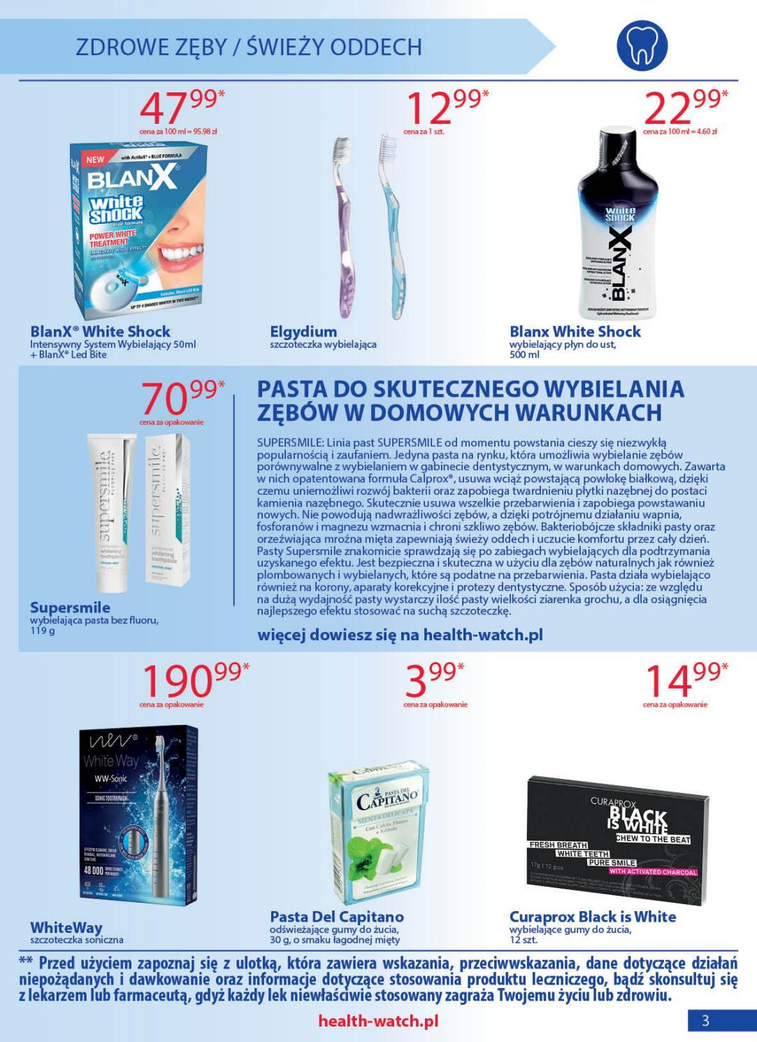 Gazetka promocyjna Superpharm do 16/05/2018 str.2