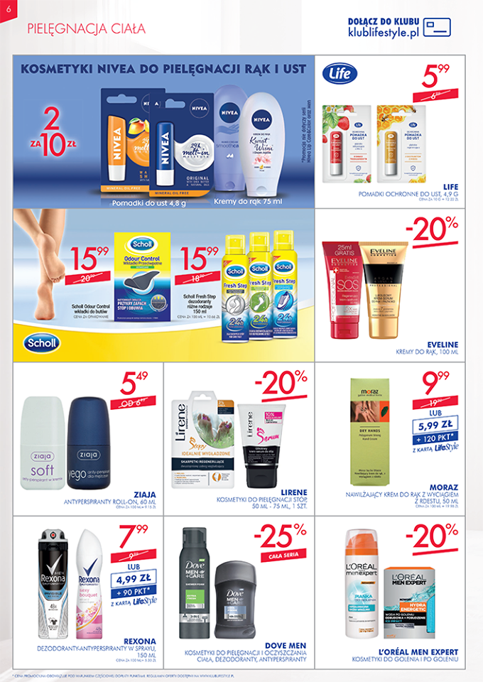 Gazetka promocyjna Superpharm do 06/02/2019 str.5