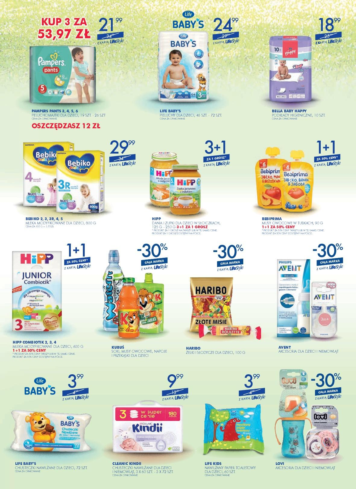 Gazetka promocyjna Superpharm do 20/06/2018 str.1