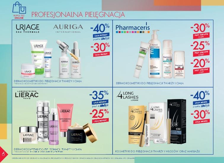Gazetka promocyjna Superpharm do 14/10/2018 str.5