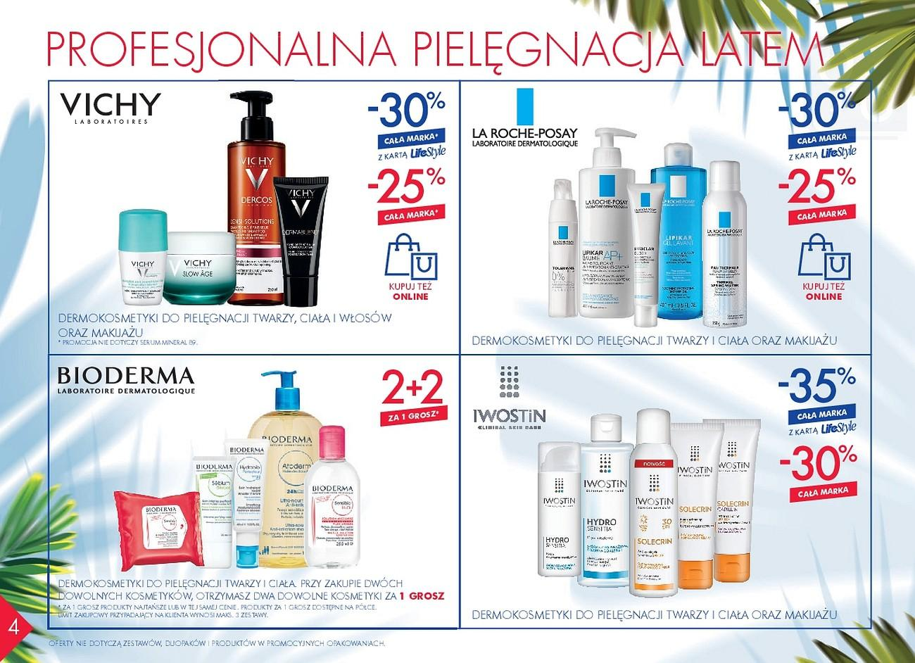 Gazetka promocyjna Superpharm do 27/06/2018 str.3