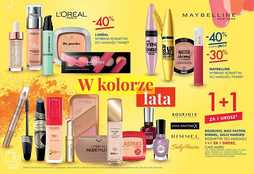 Gazetka promocyjna Superpharm do 26/06/2019 str.4
