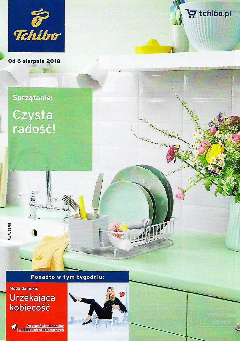 Gazetka promocyjna Tchibo do 26/08/2018 str.0