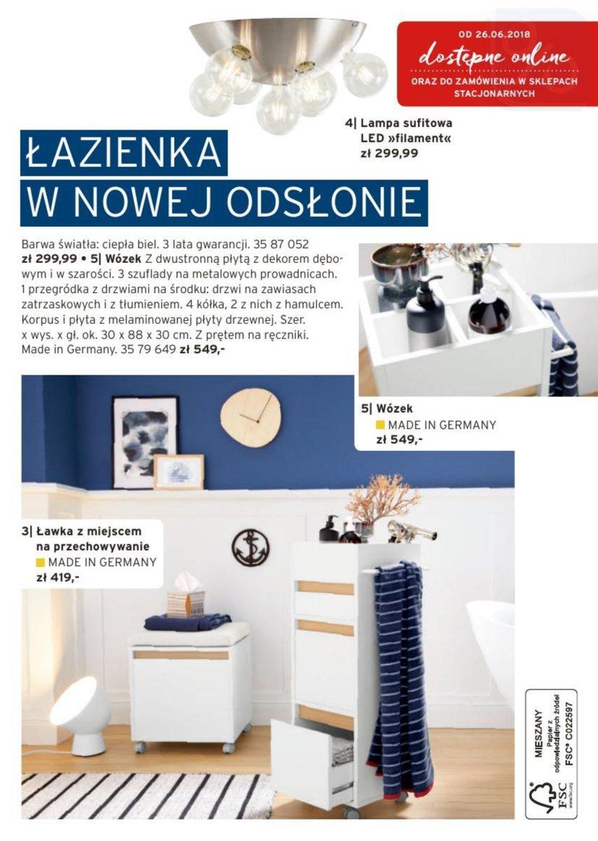 Gazetka promocyjna Tchibo do 22/07/2018 str.25