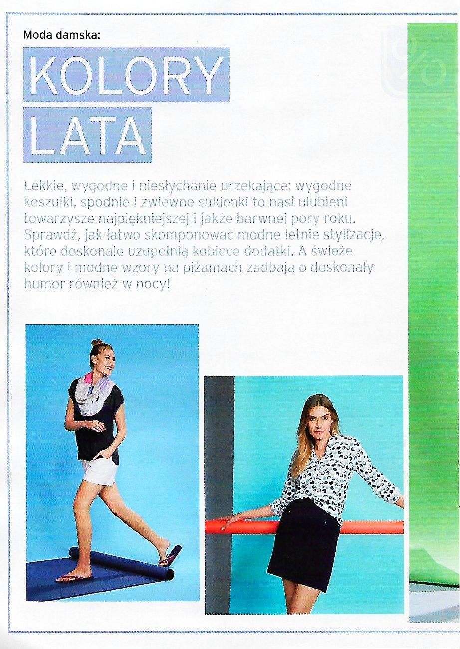Gazetka promocyjna Tchibo do 12/08/2018 str.1