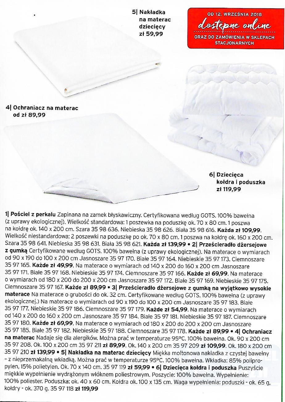 Gazetka promocyjna Tchibo do 07/10/2018 str.37