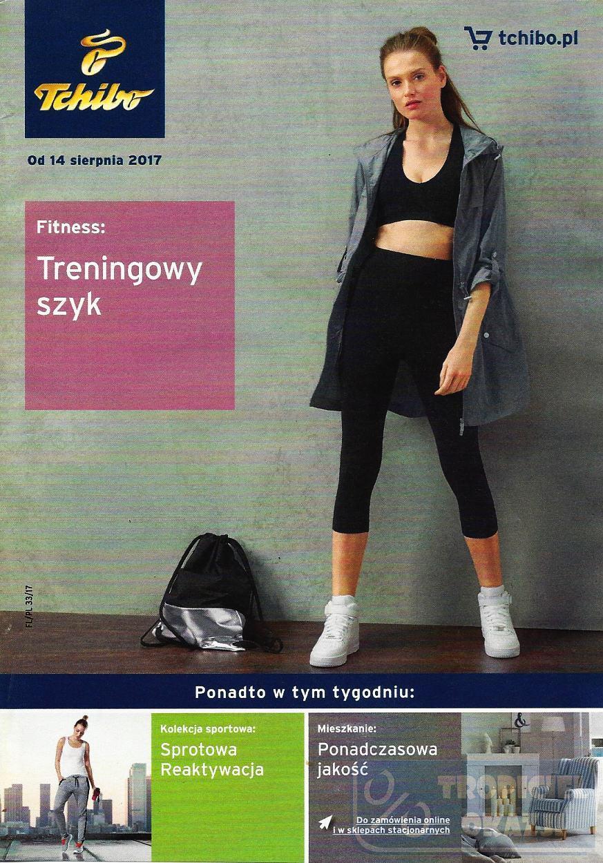 Gazetka promocyjna Tchibo do 27/08/2017 str.0