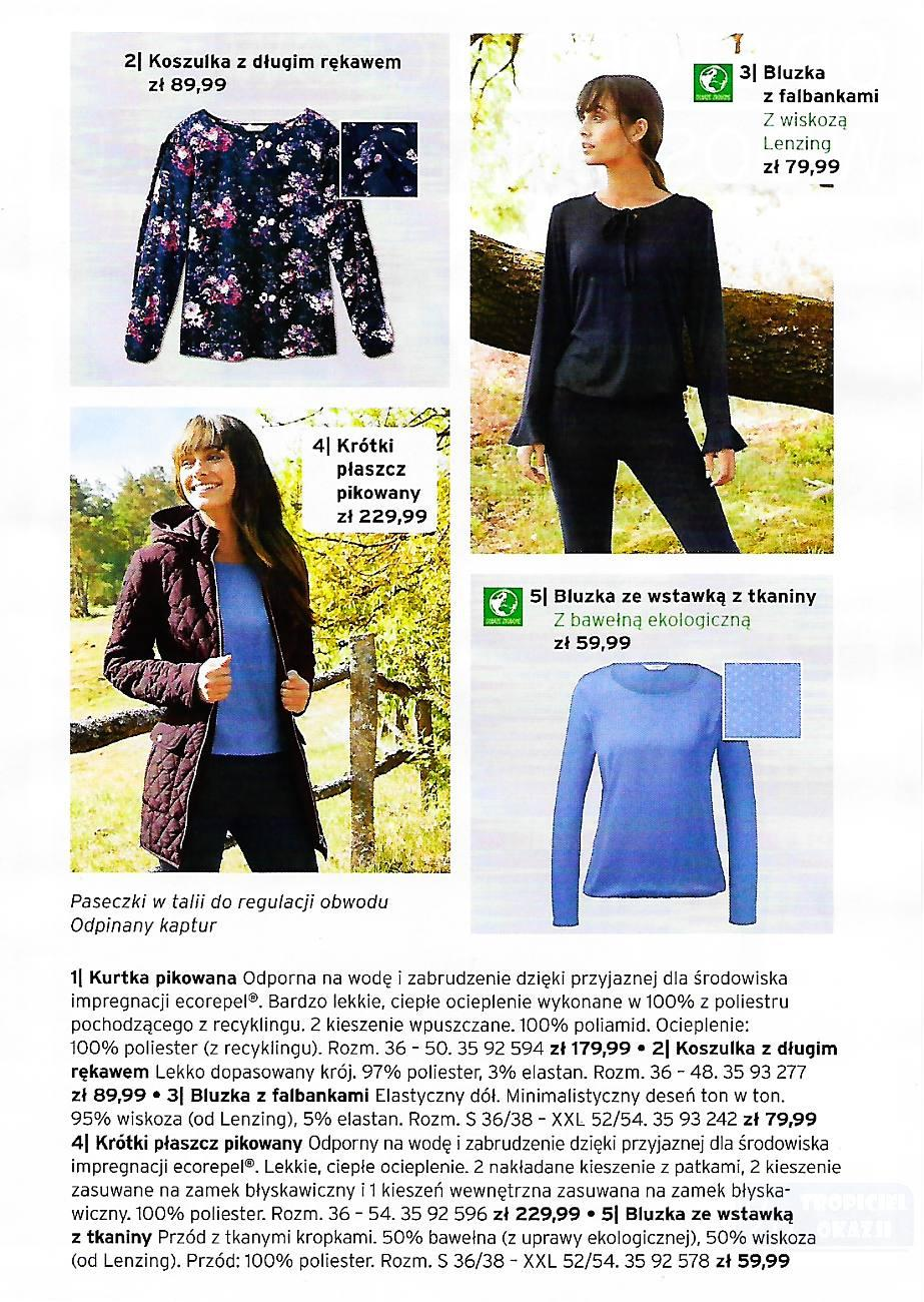 Gazetka promocyjna Tchibo do 14/10/2018 str.10