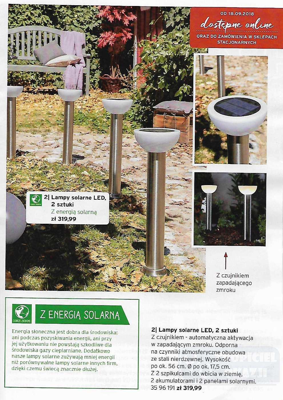 Gazetka promocyjna Tchibo do 21/10/2018 str.25