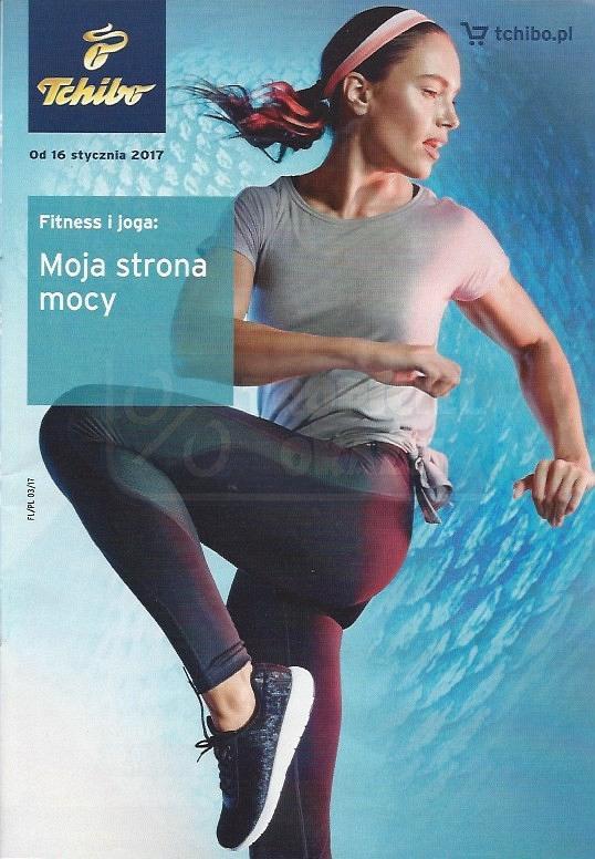 Gazetka promocyjna Tchibo do 29/01/2017 str.0