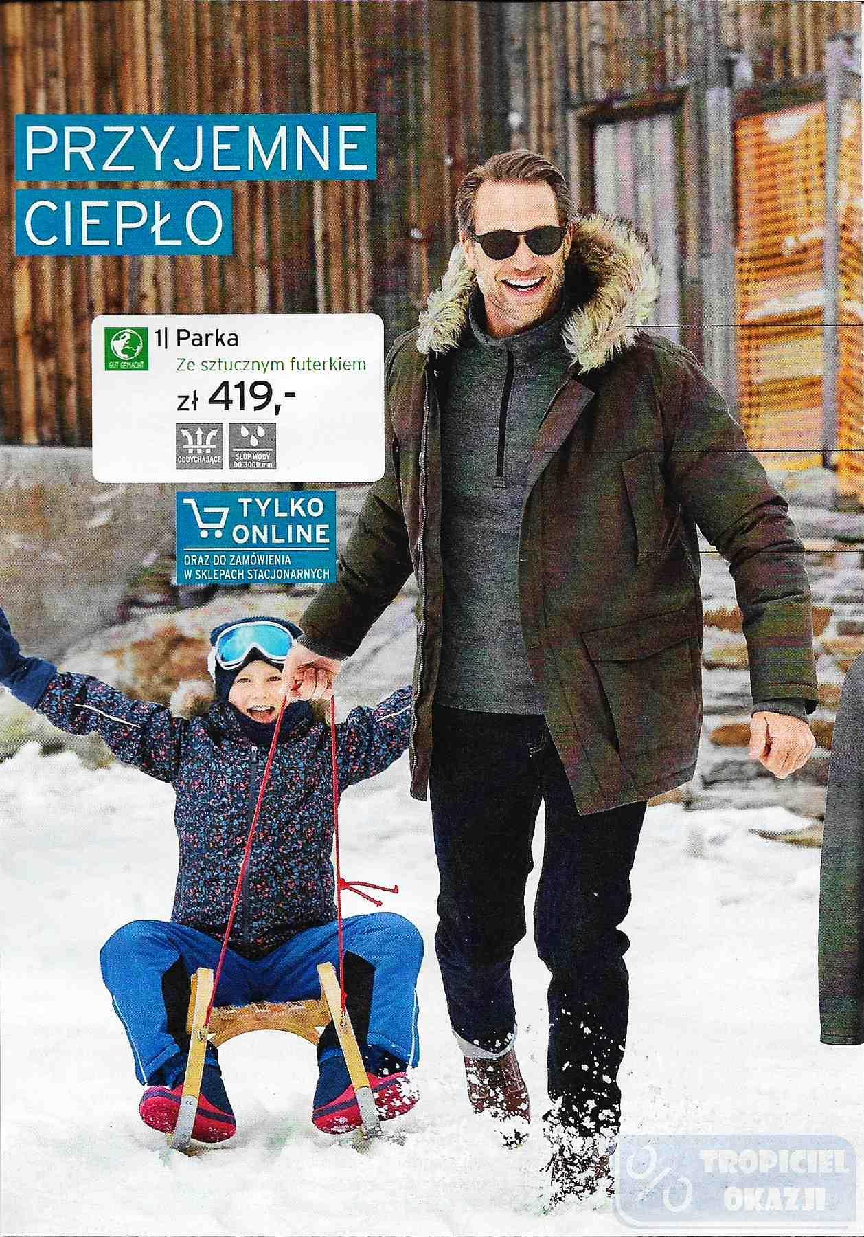 Gazetka promocyjna Tchibo do 09/12/2018 str.19