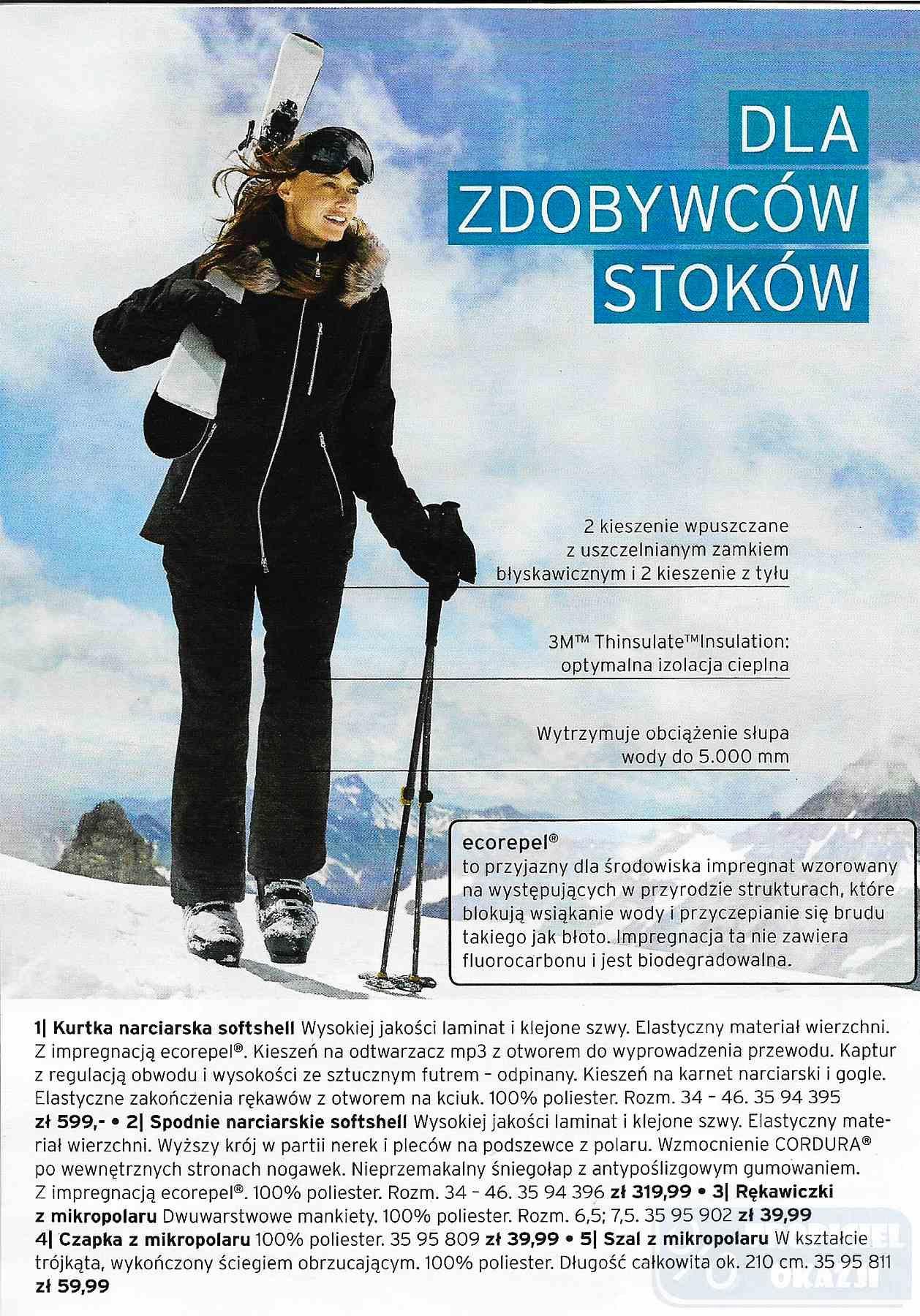 Gazetka promocyjna Tchibo do 09/12/2018 str.7