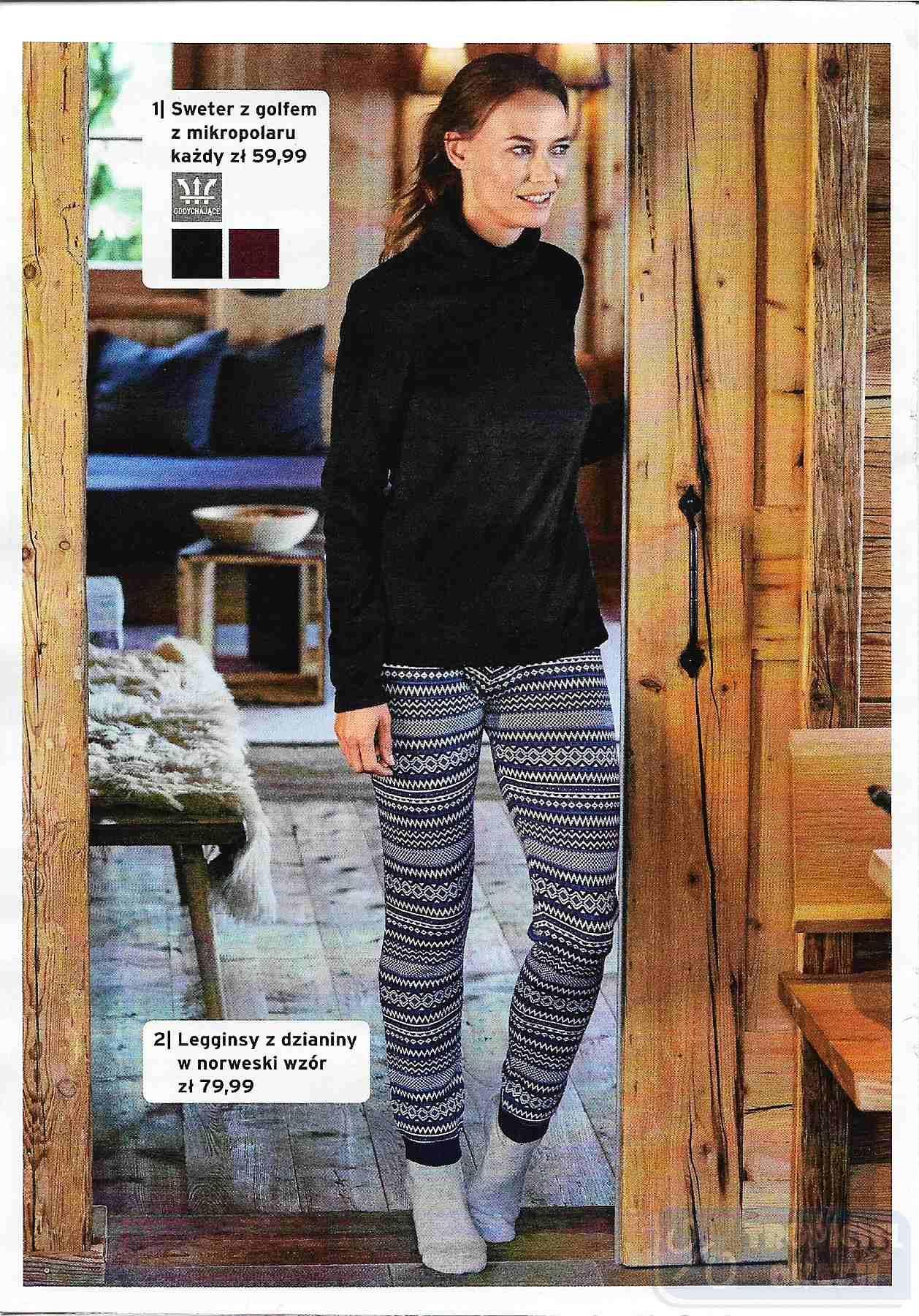 Gazetka promocyjna Tchibo do 09/12/2018 str.23