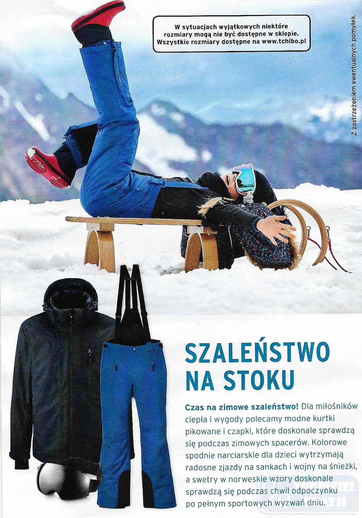Gazetka promocyjna Tchibo do 09/12/2018 str.1