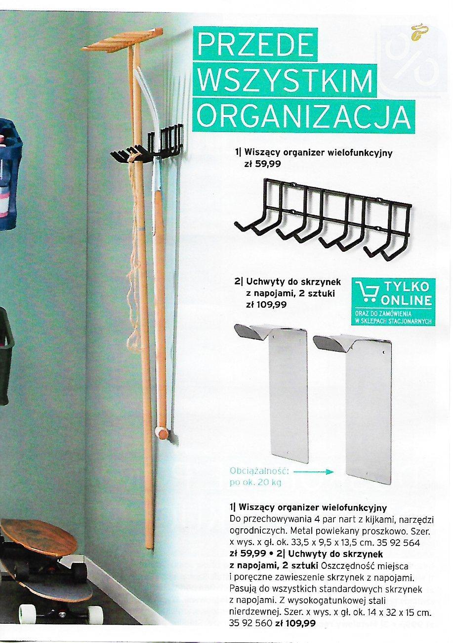 Gazetka promocyjna Tchibo do 29/07/2018 str.24