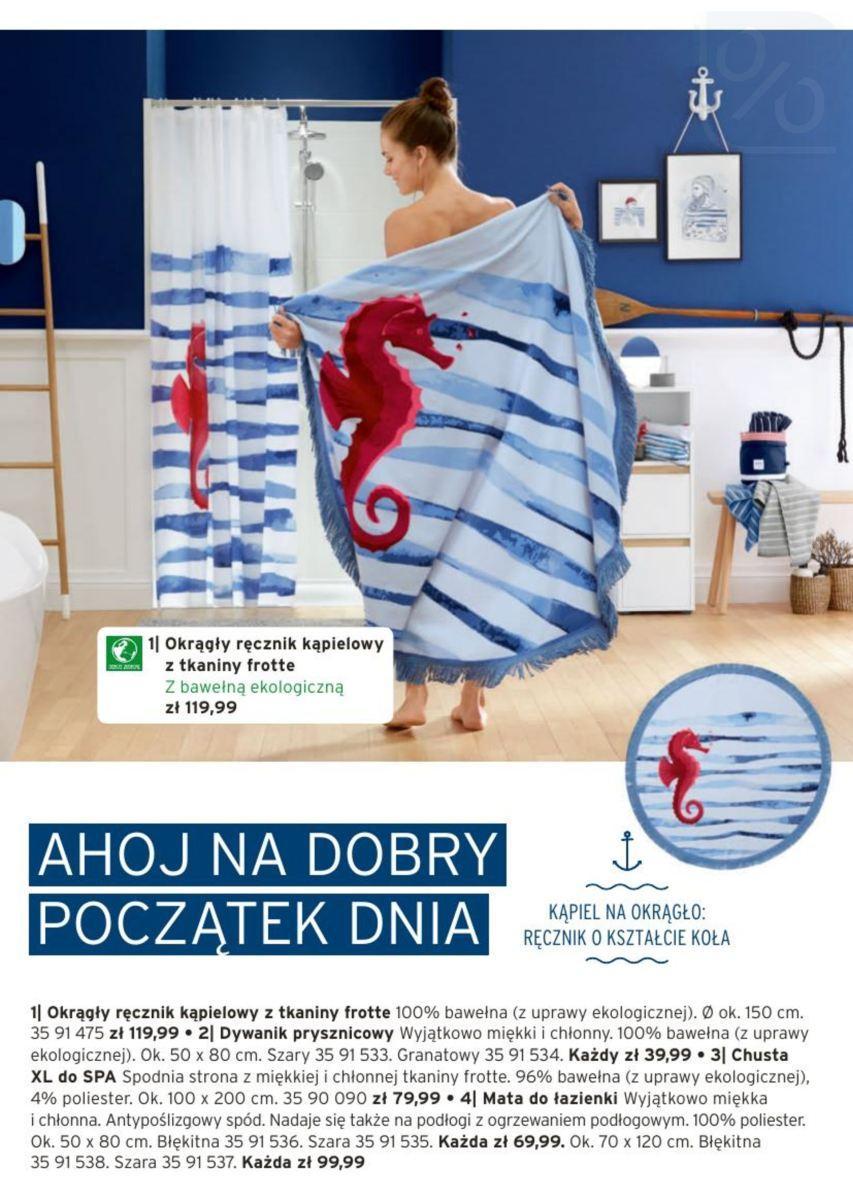 Gazetka promocyjna Tchibo do 22/07/2018 str.5