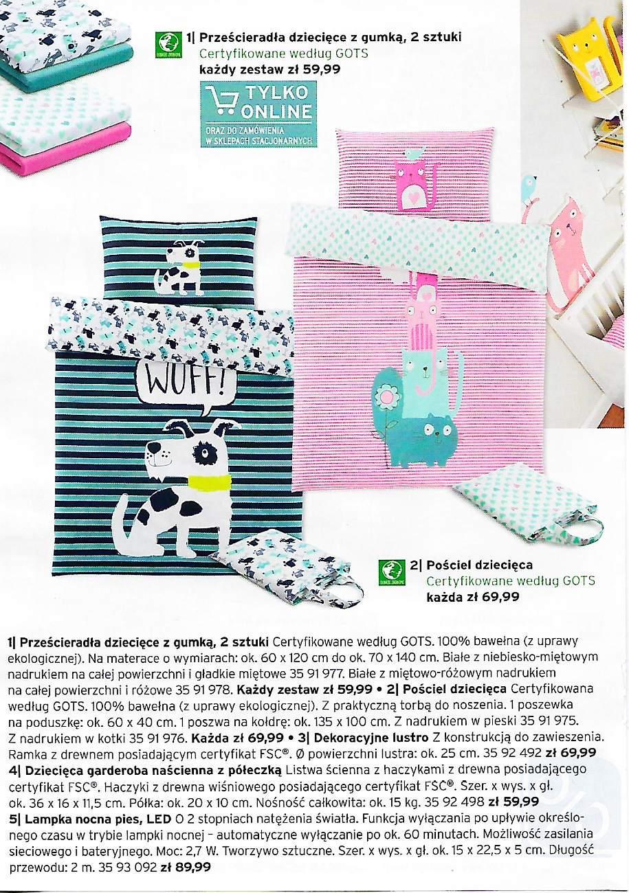 Gazetka promocyjna Tchibo do 05/08/2018 str.20