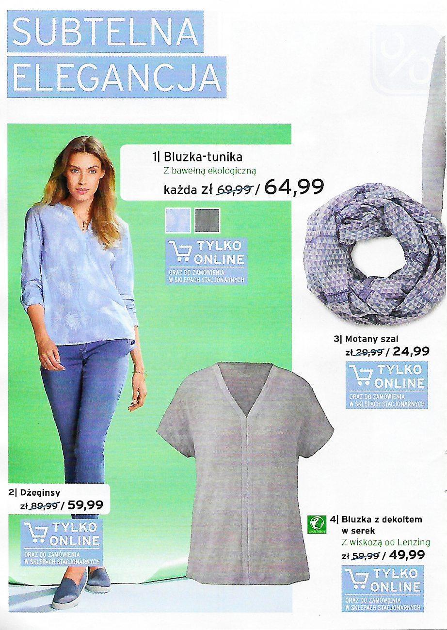 Gazetka promocyjna Tchibo do 12/08/2018 str.3