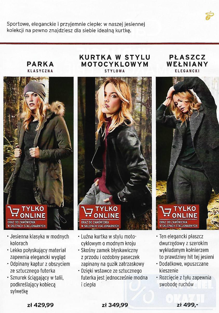 Gazetka promocyjna Tchibo do 04/11/2018 str.21