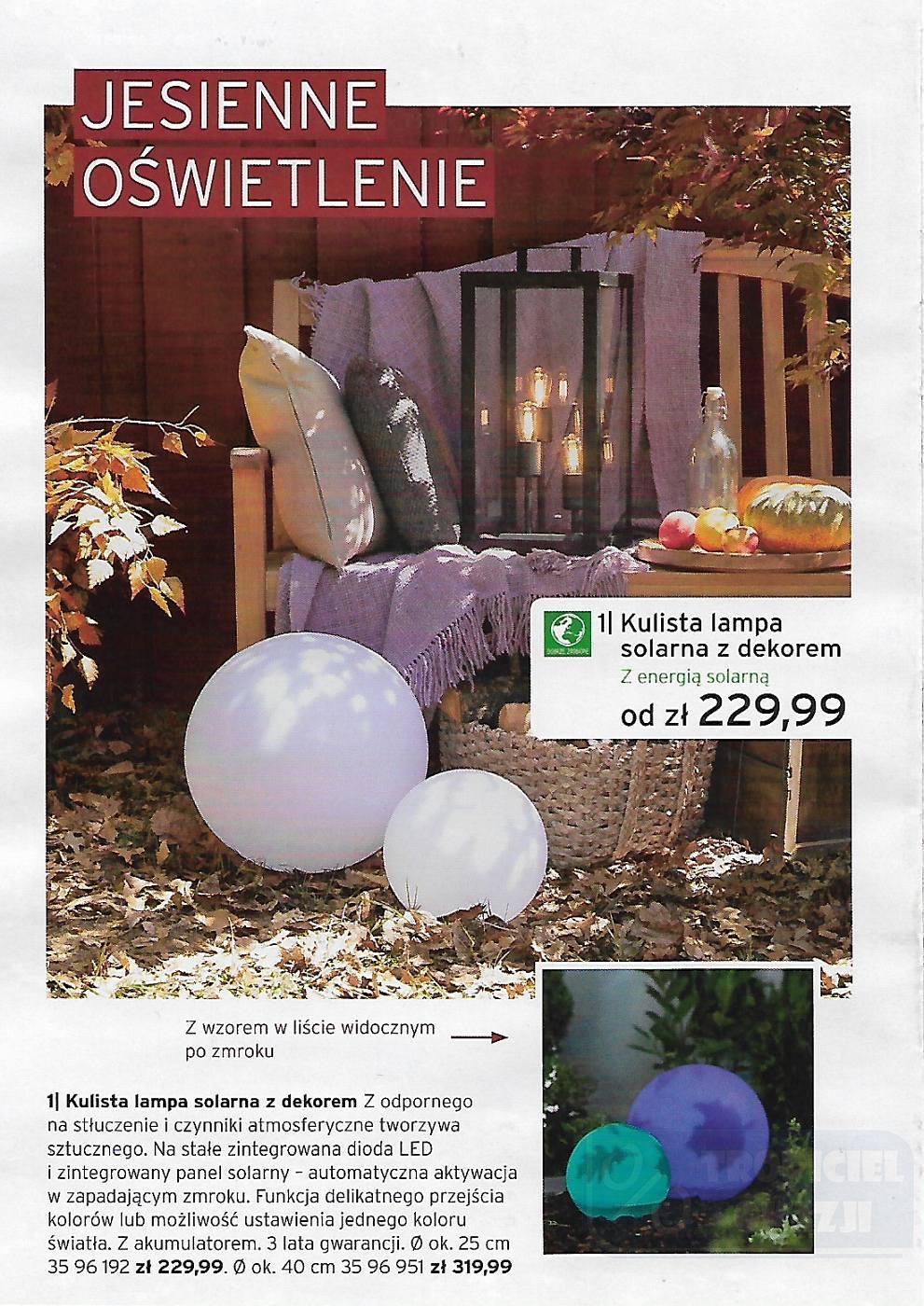 Gazetka promocyjna Tchibo do 21/10/2018 str.24
