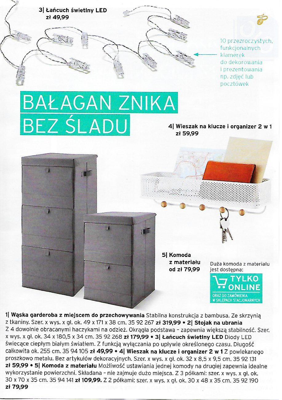 Gazetka promocyjna Tchibo do 29/07/2018 str.17