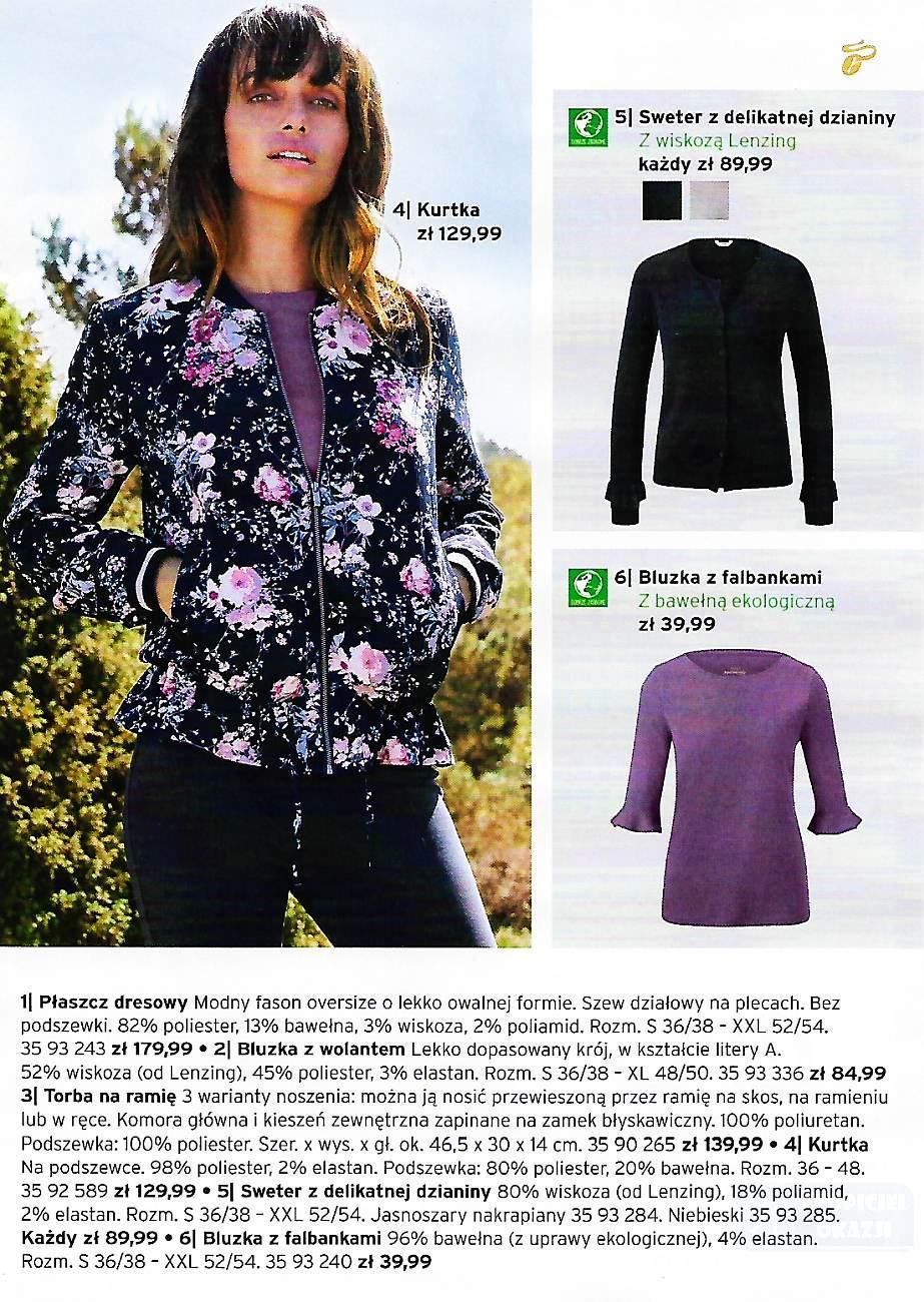 Gazetka promocyjna Tchibo do 14/10/2018 str.7