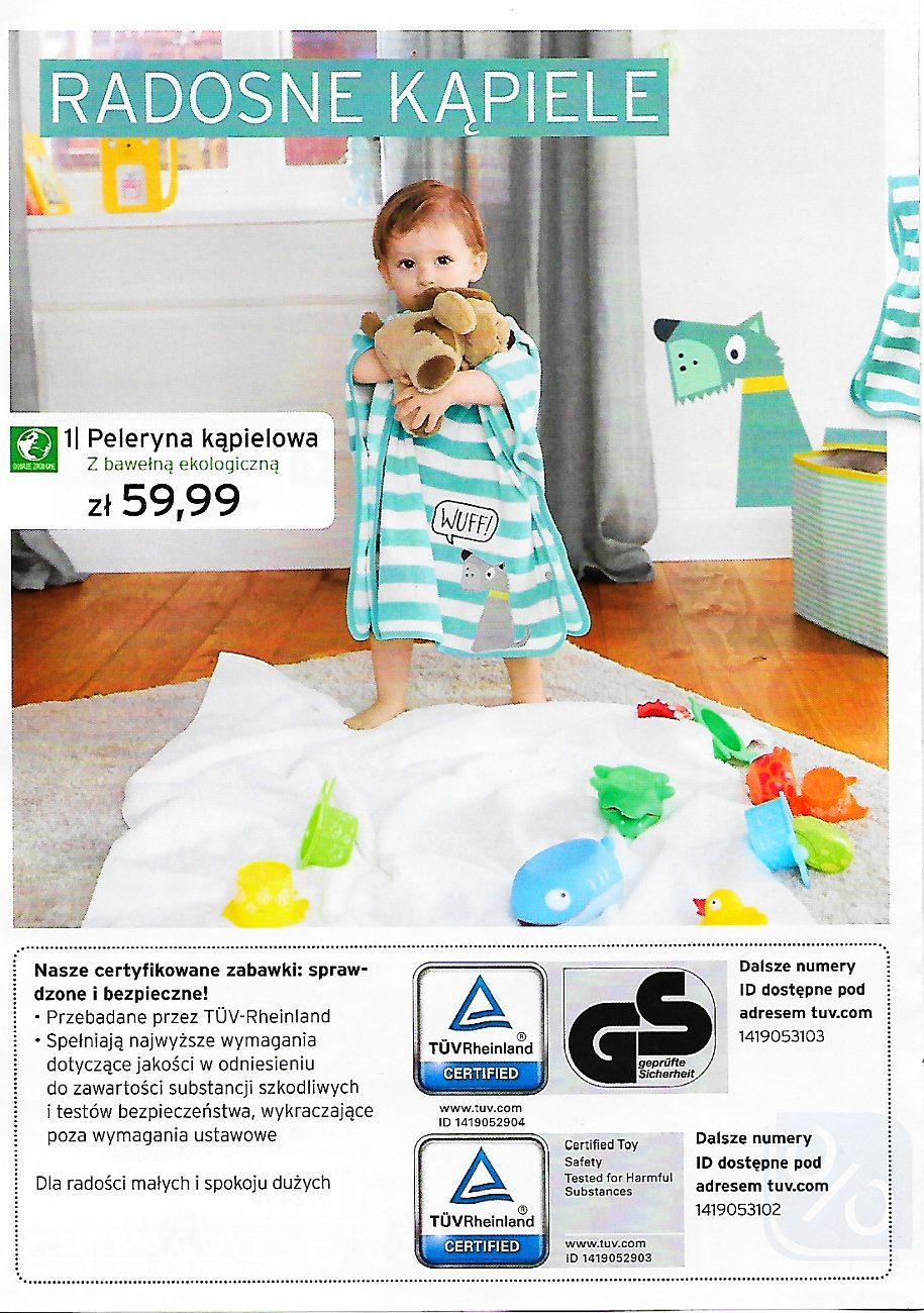 Gazetka promocyjna Tchibo do 05/08/2018 str.14