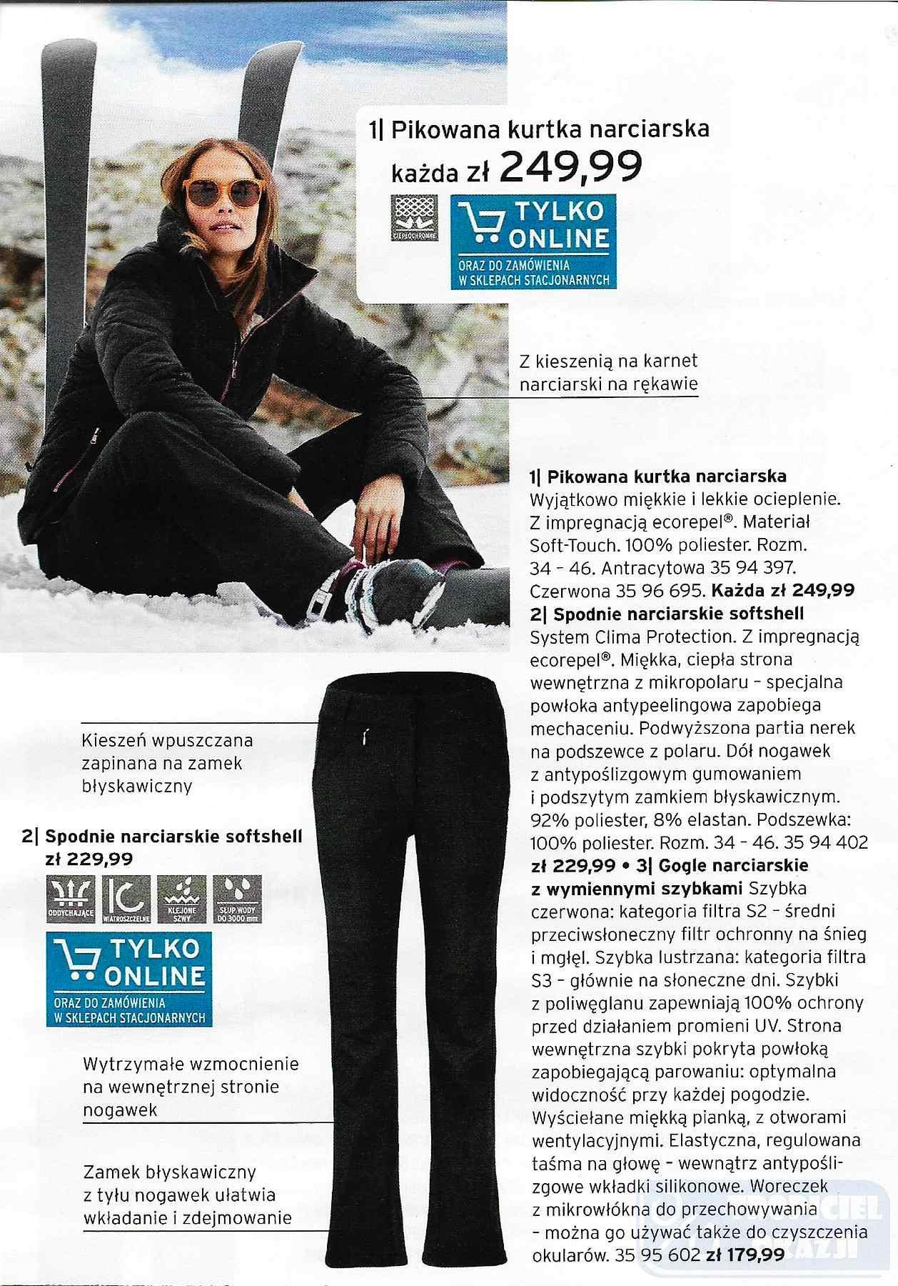 Gazetka promocyjna Tchibo do 09/12/2018 str.41