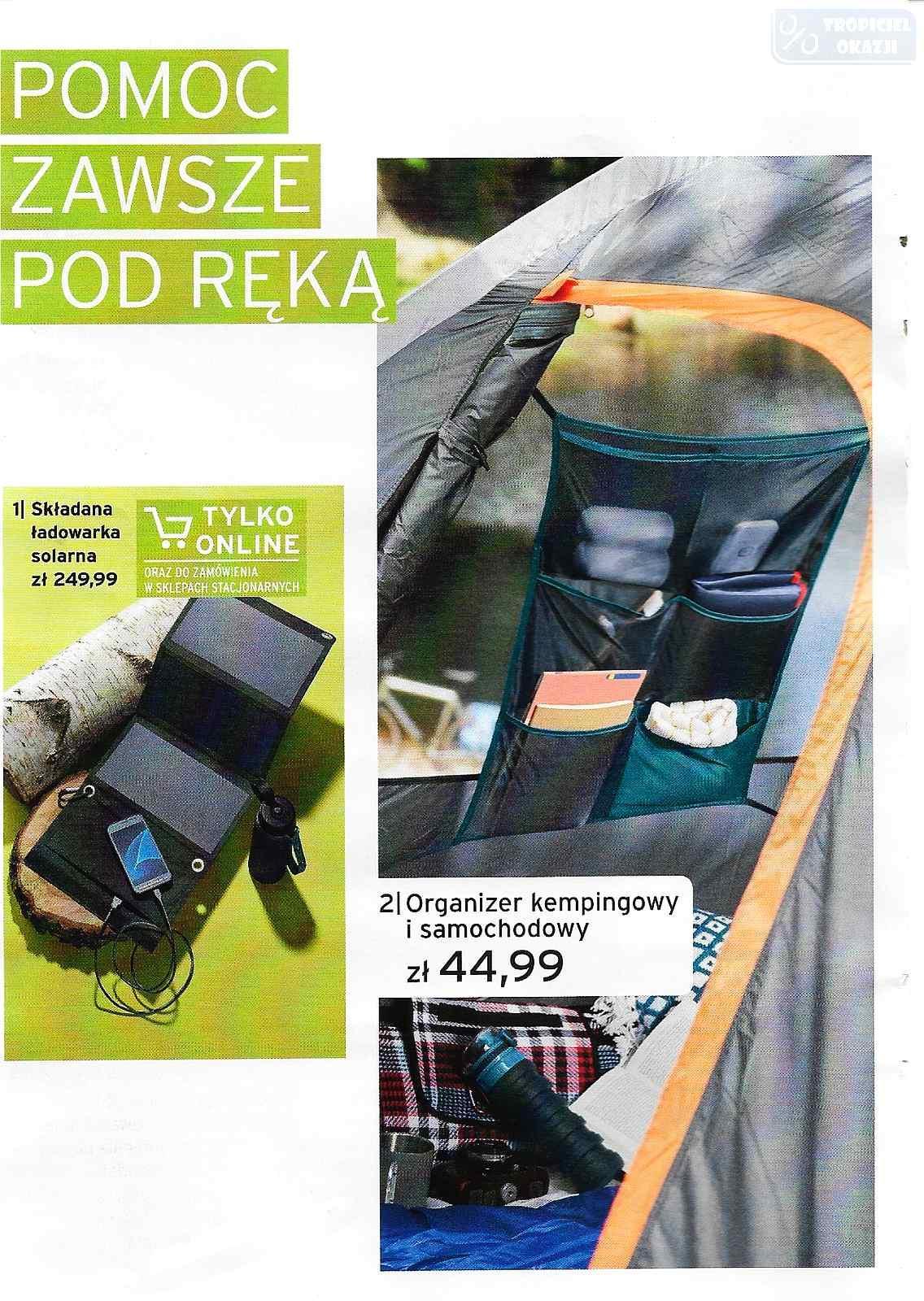Gazetka promocyjna Tchibo do 30/06/2019 str.22