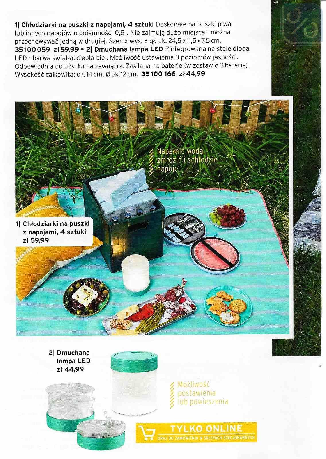 Gazetka promocyjna Tchibo do 16/06/2019 str.10