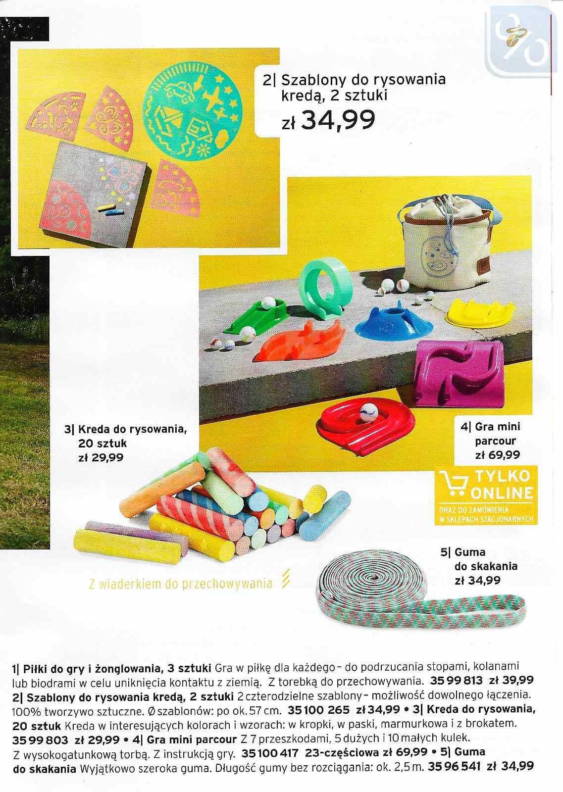 Gazetka promocyjna Tchibo do 16/06/2019 str.19