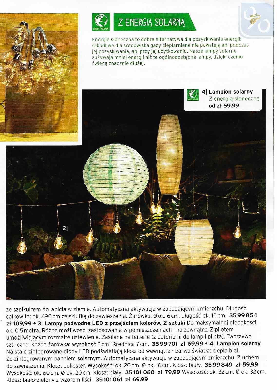 Gazetka promocyjna Tchibo do 16/06/2019 str.23