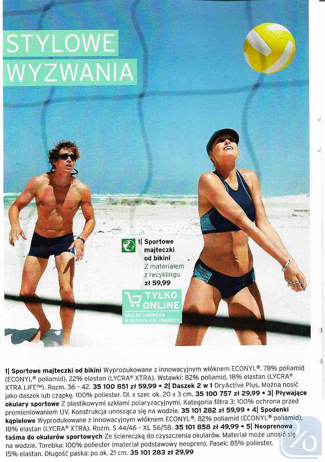 Gazetka promocyjna Tchibo do 07/07/2019 str.20