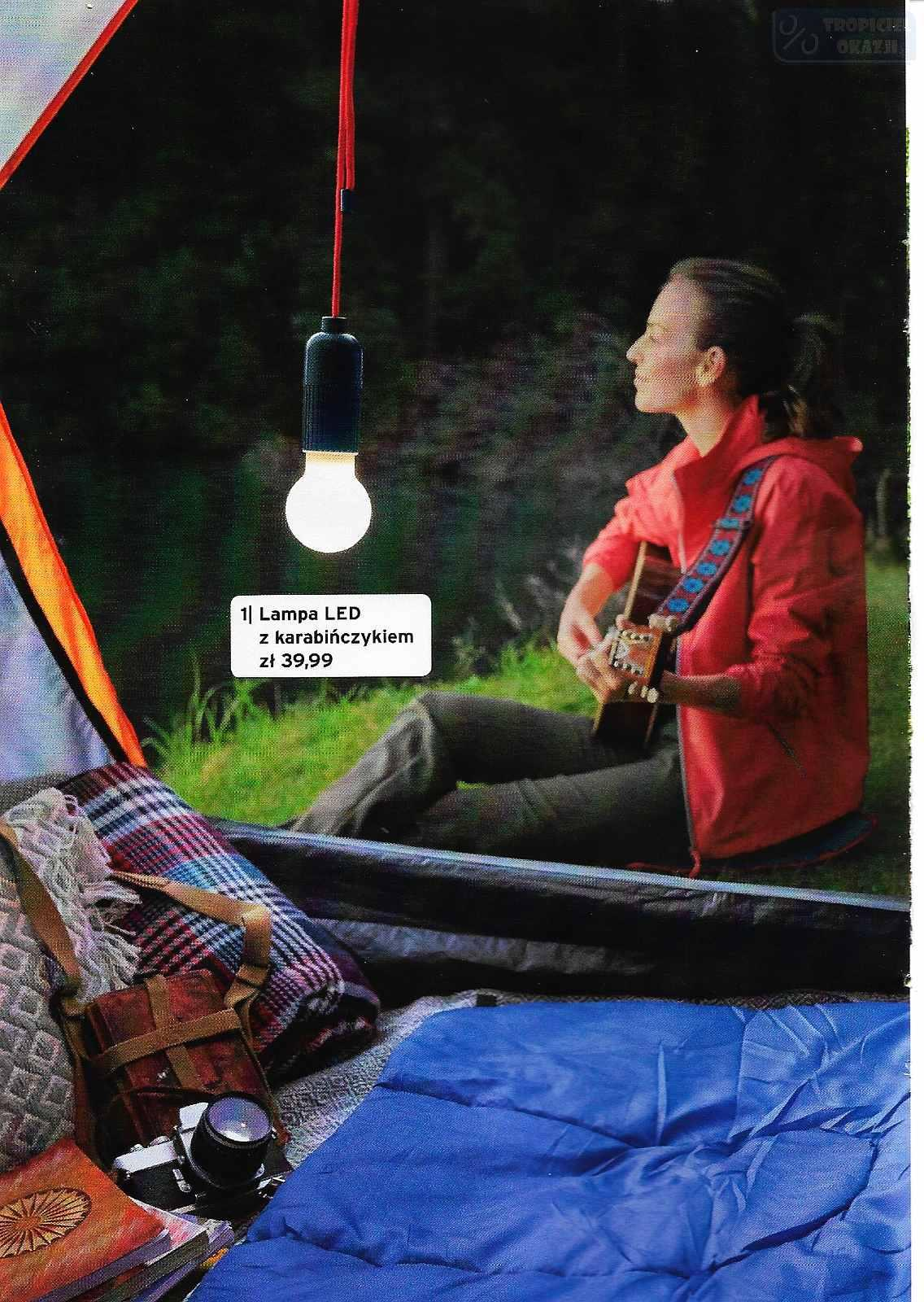 Gazetka promocyjna Tchibo do 30/06/2019 str.24