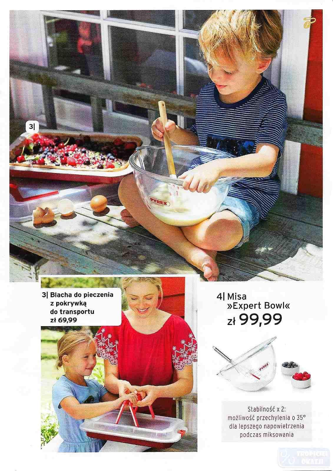 Gazetka promocyjna Tchibo do 21/07/2019 str.7
